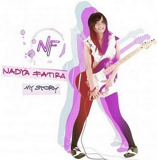 gambar Nadya Fatira I'll Be Alright image