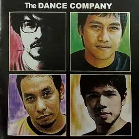 gambar The Dance Company So Far Away image