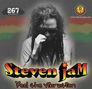 stevenjam_feelthevibration