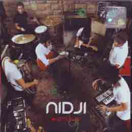 gambar Nidji Lost In Love image