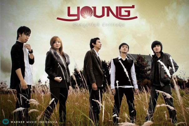 gambar Young Band I Swear I Love You image