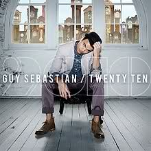 gambar Guy Sebastian Who's That Girl (feat. Cinta Laura) image