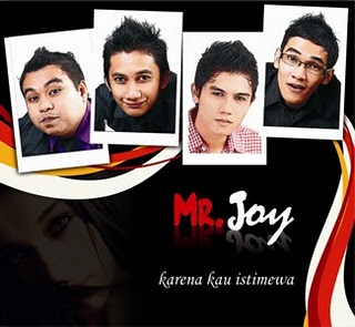gambar Mr. Joy Sing For Novilia image