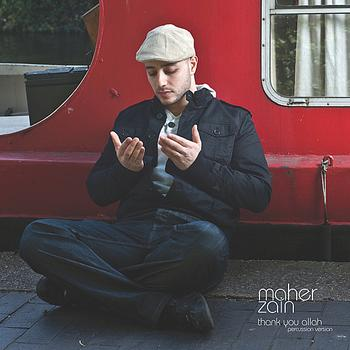 gambar Maher Zain Always Be There image