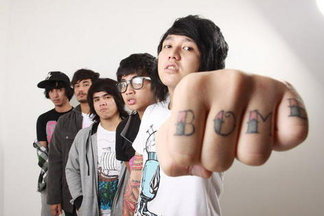 gambar Pee Wee Gaskins The Art Of Highschool Break Up image