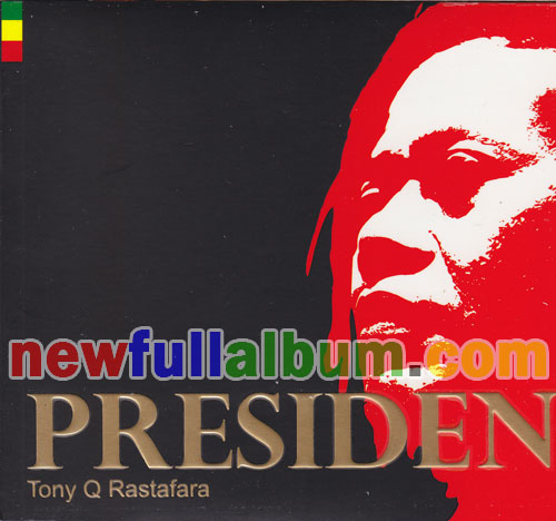 gambar Tony Q Rastafara Wake Up image