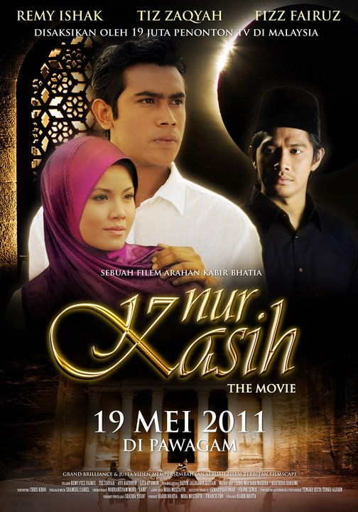 gambar Helena Tanpamu (feat. Sabhi Saddi) (OST Nur Kasih The Movie) image