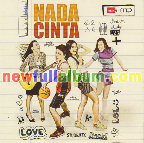 gambar Randy Pangalila You And Me (feat. Kiting) (OST Nada Cinta) image