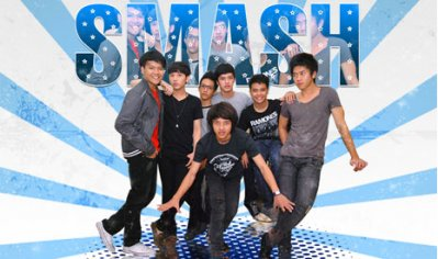 gambar SMASH I Heart You (Accoustic) image