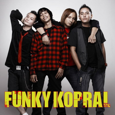 gambar Funky Kopral To All People image