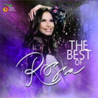 cover album The Best Of Rossa