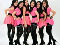 Lirik Lagu Tina With D'Girls Casanova