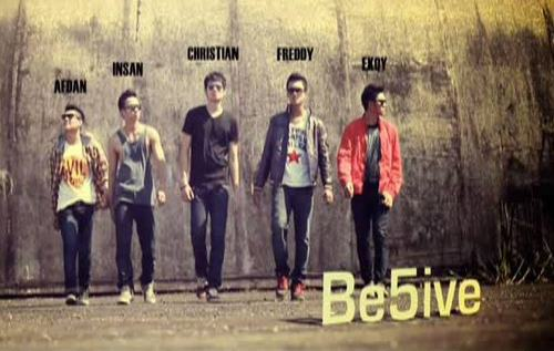 gambar Be5ive Magic image