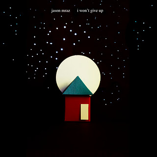 gambar Jason Mraz I Won't Give Up image