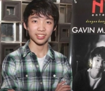 gambar Gavin MJ Someone Like You image