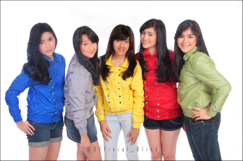 gambar Blink About You image