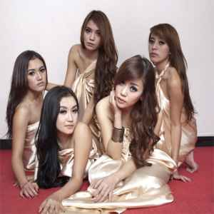 gambar The DreamGirlz No Matta What They Say image