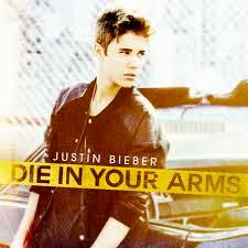 gambar Justin Bieber Die In Your Arms image