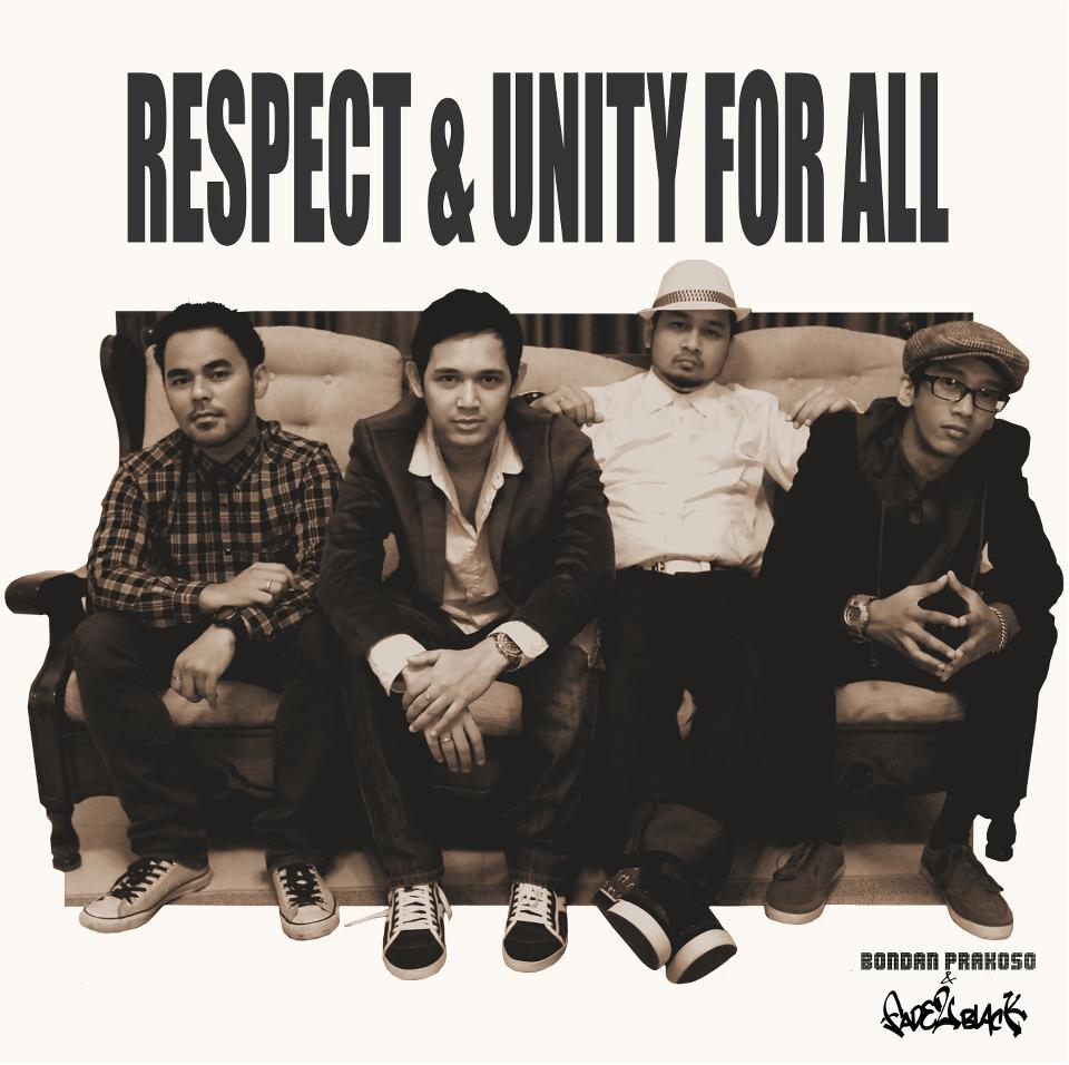 gambar Bondan Prakoso & Fade 2 Black Respect & Unity For All image