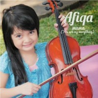 gambar Afiqa Mama (You Are My Everything) image