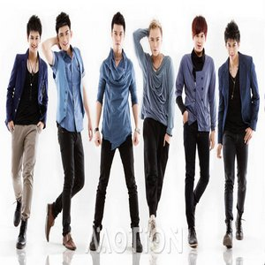 gambar Motion Boys I Love You image