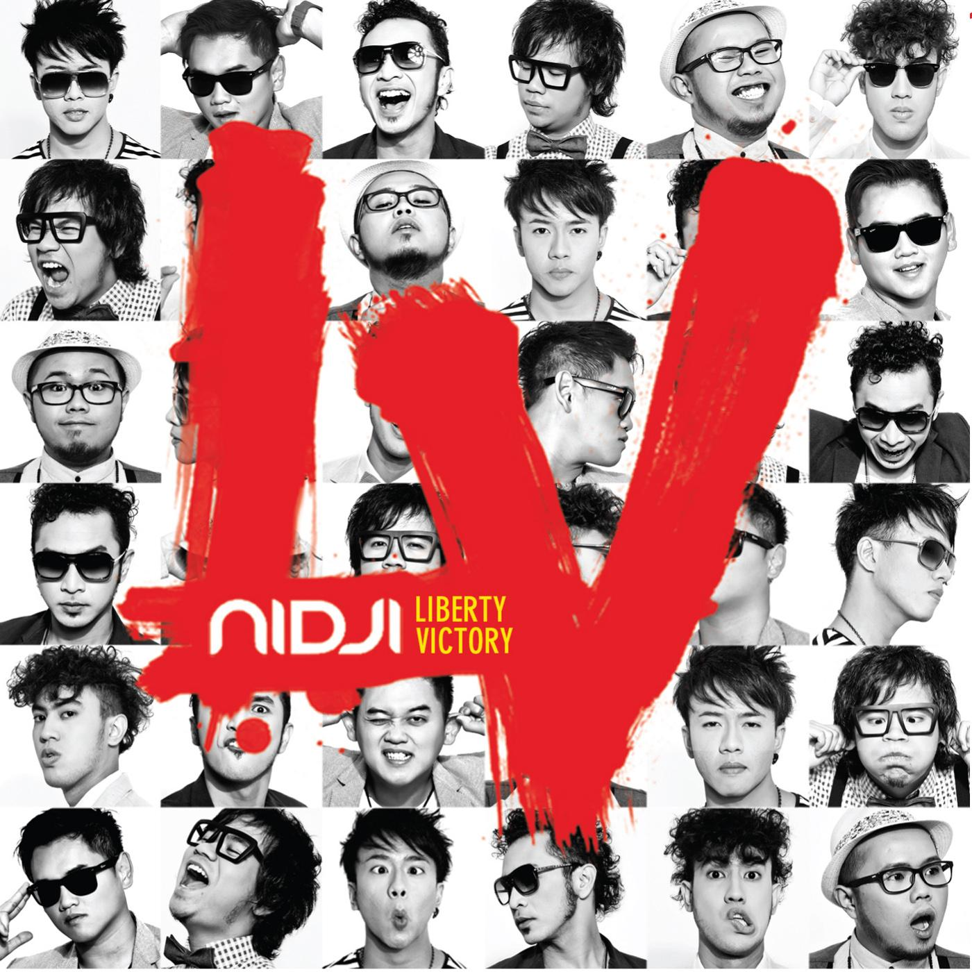 gambar Nidji Hold Up image