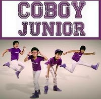 gambar Coboy Junior Fight (feat. SuperKidz) image