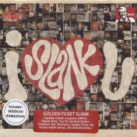 cover album I Slank U Repackaged