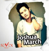 gambar Joshua March Falling In Love image