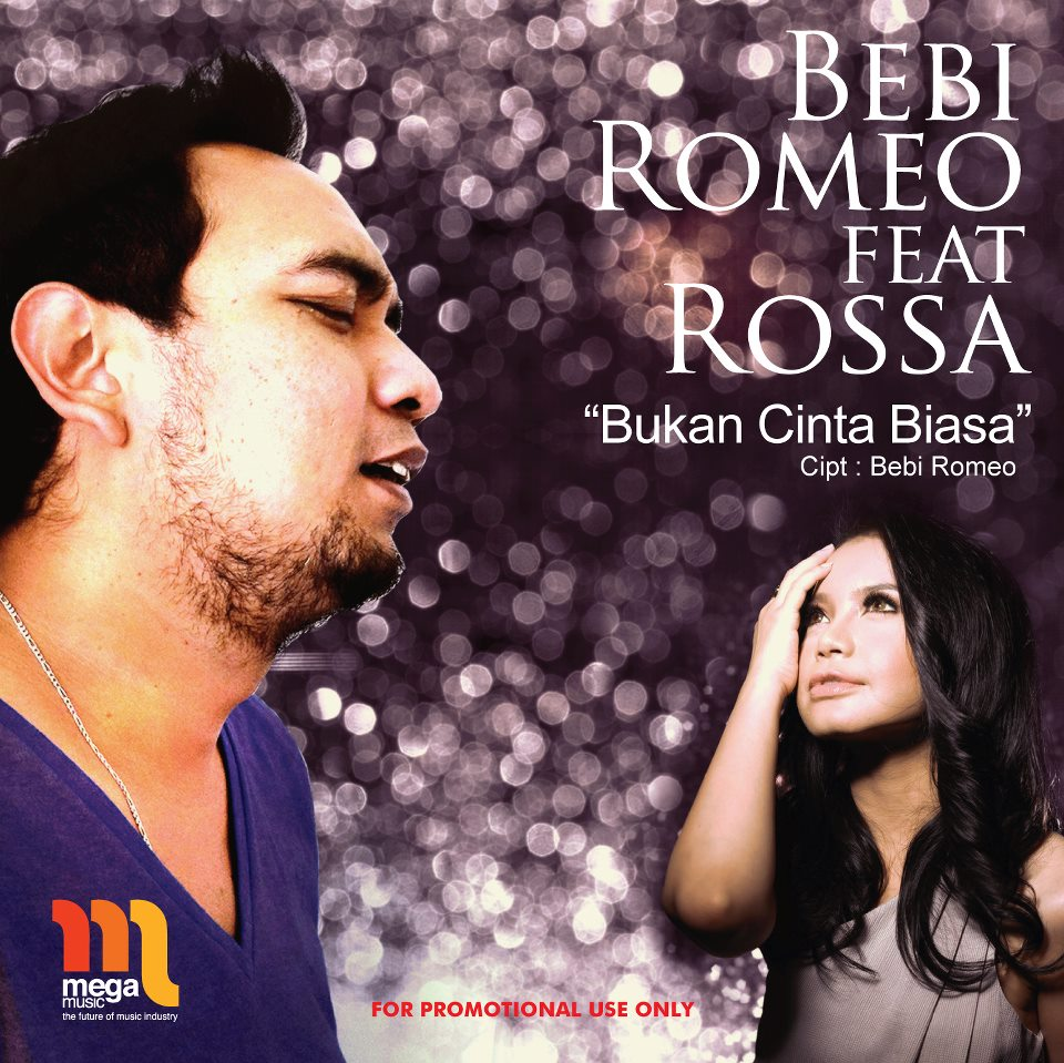 Siti nurhaliza -bukan cinta biasa (no ordinary love)--lyrics with.