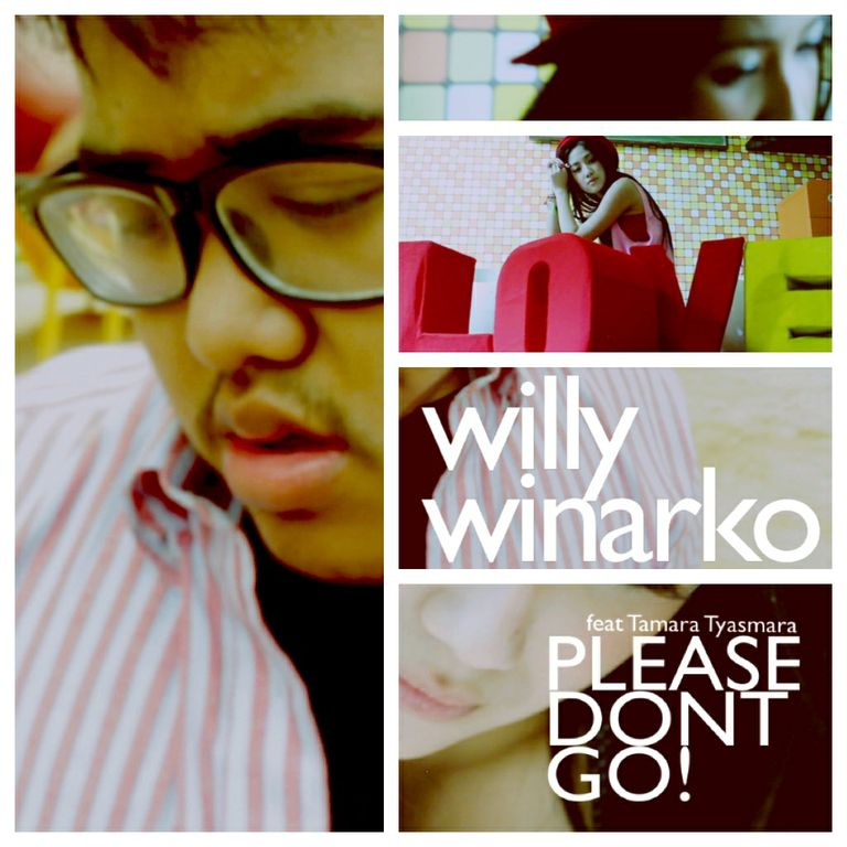 gambar Willy Winarko Please Don't Go (feat. Tamara Tyasmara) image