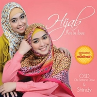 gambar Oki Setiana Dewi Hijab I'm In Love (feat. Shindy) image