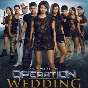 gambar Yuki Kato Jangan Dulu [OST Operation Wedding] image