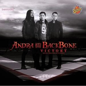 gambar Andra And The Backbone Hikayat Cinta image