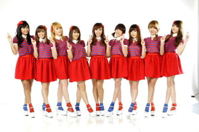 gambar Cherrybelle Very Good image