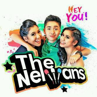 gambar The Nelwans Hey You!! image