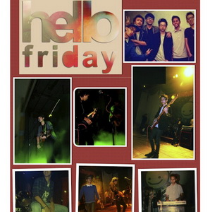 gambar HelloFriday Move On image