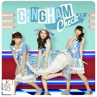 gambar JKT48 Gingham Check (English Version) image