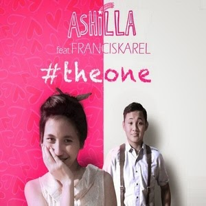 gambar Ashilla The One (Feat. Francis Karel) image