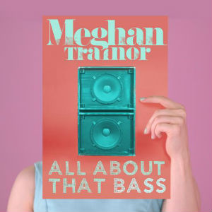gambar Meghan Trainor All About That Bass image