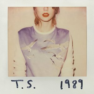gambar Taylor Swift Shake It Off image