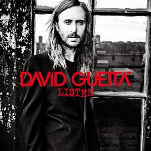 gambar David Guetta Lovers On The Sun image