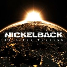gambar Nickelback Edge Of A Revolution image