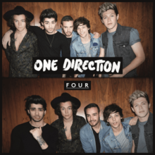gambar One Direction Steal My Girl image