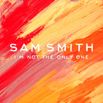 gambar Sam Smith I'm Not The Only One image