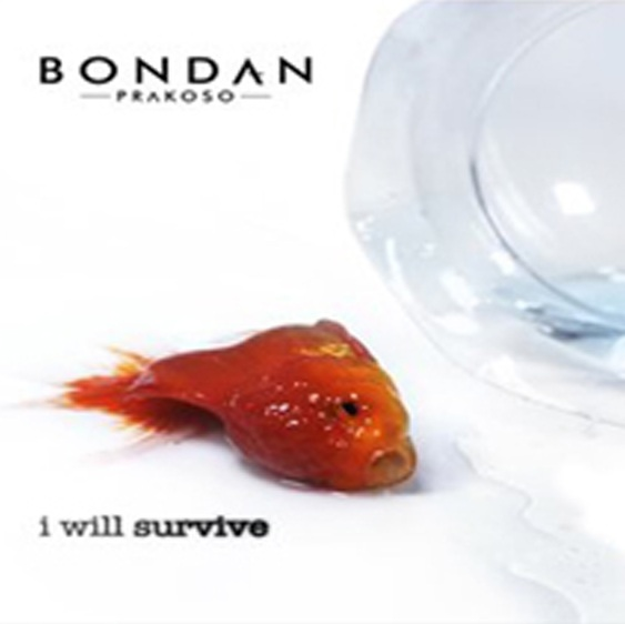 gambar Bondan Prakoso I Will Survive (feat. Kikan) [Acoustic Version] image