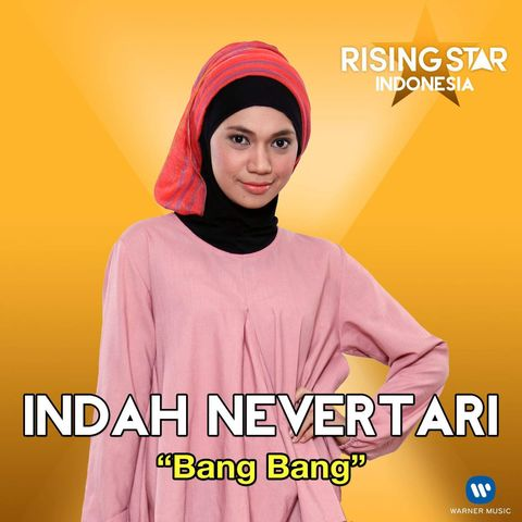 gambar Indah Nevertari Bang Bang image