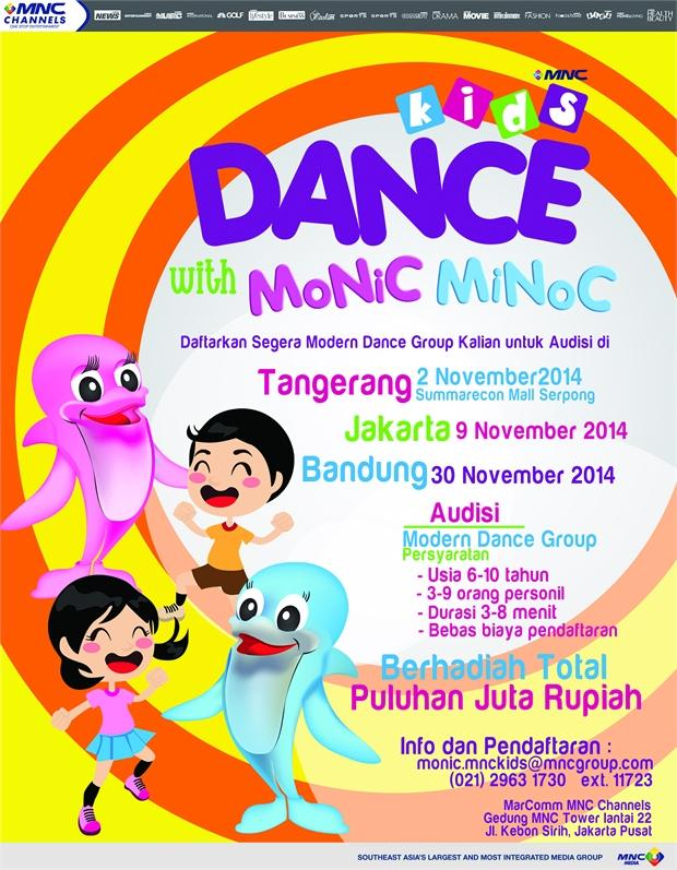 gambar Romaria Dance with Monic Minoc image