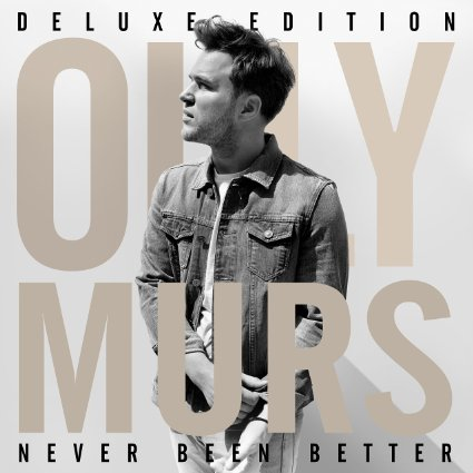 gambar Olly Murs Wrapped Up (feat. Travie McCoy) image