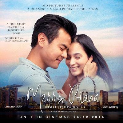 gambar Chelsea Islan Somebody To Be Loved image
